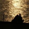 Paar am Rhein 1