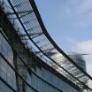 Interessanter Blick in Düsseldorf 1