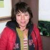 Brigitte Arndt in Usedom 1