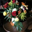 Blumen für D 1