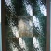 Holz und Metallspiegelung 1