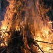 Osterfeuer 2