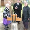 Glockenweihe Garz auf Usedom 1