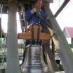 Glockenweihe Garz auf Usedom 3