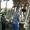 Glockenweihe Garz auf Usedom 4