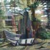 Spiegelung bei R.P. in Luckenwalde 1