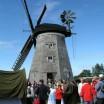 Benzer Mühlenfest 1